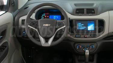 Foto venta Auto nuevo Chevrolet Spin LT 1.8 5 Pas color A eleccion precio $535.000
