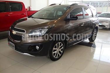 Foto venta Auto Usado Chevrolet Spin LT 1.8L 5 Pas (2016) precio $300.000