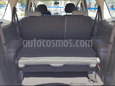 Foto venta Auto nuevo Chevrolet Spin LTZ 1.8 5 Pas color A eleccion precio $430.000