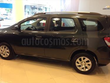 foto Chevrolet Spin LTZ 1.8 7 Pas
