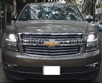 Foto venta Auto Seminuevo Chevrolet Suburban HD 4x4 (2015) color Champagne precio $640,000