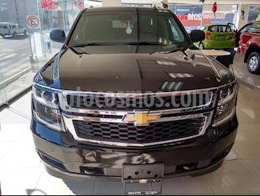 Foto venta Auto nuevo Chevrolet Suburban HD 4x4 color A eleccion precio $1,485,400