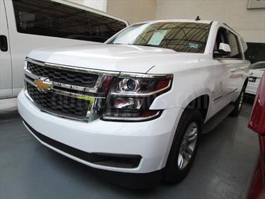 Foto Chevrolet Suburban LS Tela