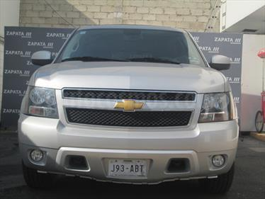 Chevrolet Suburban LT Piel 4x4 2012
