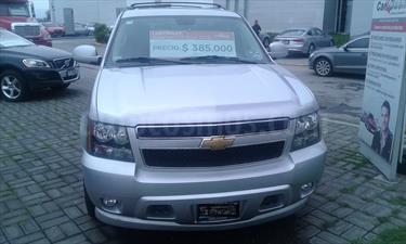 Foto Chevrolet Suburban LT Piel Cubo