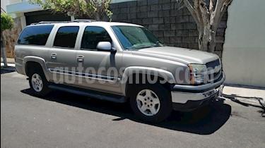 foto Chevrolet Suburban LT Piel Plus