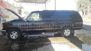 foto Chevrolet Suburban Paq D 4x4