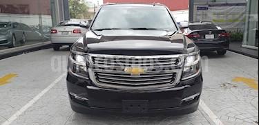 Foto venta Auto Seminuevo Chevrolet Suburban Paq D  (2017) color Negro precio $792,000