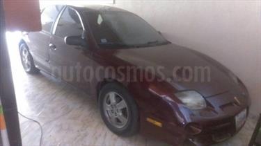 Foto venta carro usado Chevrolet Sunfire 4 Ptas Auto. (2001) color Vino Tinto precio u$s1.350
