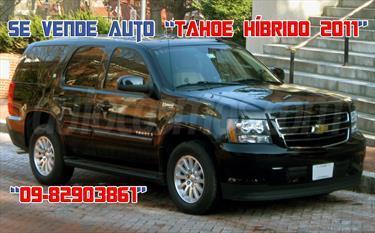Chevrolet Tahoe 5.3 2007