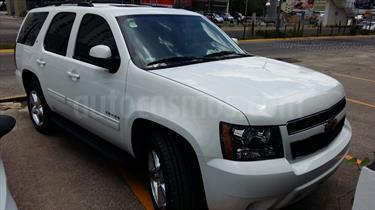 Foto Chevrolet Tahoe LT Full
