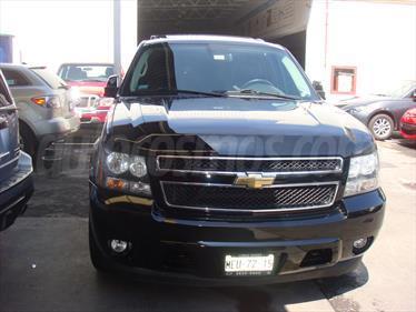 foto Chevrolet Tahoe LT Paq D