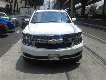 Foto Chevrolet Tahoe LT Piel