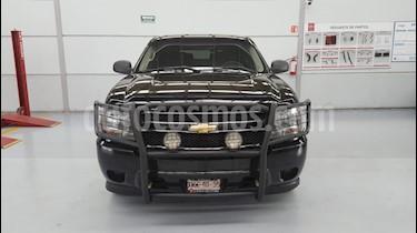 foto Chevrolet Tahoe LT
