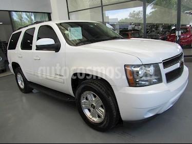 Foto venta Auto Seminuevo Chevrolet Tahoe Paq C  (2010) color Blanco precio $235,000