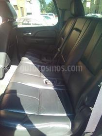 Foto venta Auto Usado Chevrolet Tahoe Paq D (2011) color Gris Metalico precio $290,000