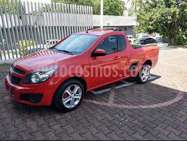 Foto venta Auto Seminuevo Chevrolet Tornado LS Ac (2017) color Rojo Victoria precio $215,000