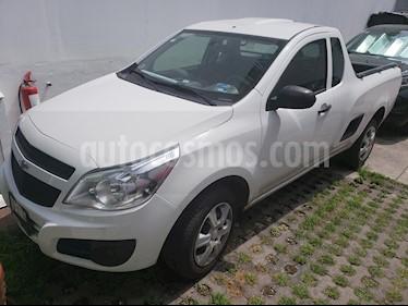 Foto venta Auto Seminuevo Chevrolet Tornado LS (2018) color Blanco Nieve precio $200,000
