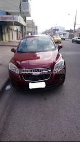 Foto venta Auto usado Chevrolet Tracker 1.8L LS (2014) color Rojo precio u$s20.500