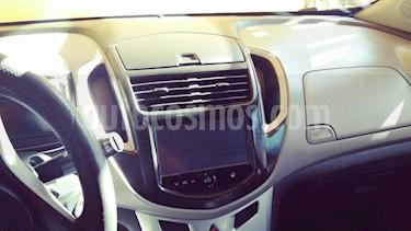Chevrolet Tracker 1.8L LT usado (2015) color Blanco precio $9.500.000