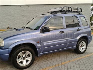 foto Chevrolet Tracker 2.0L 4x2 B