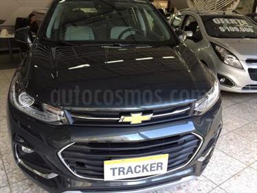 foto Chevrolet Tracker LTZ + 4x4 Aut