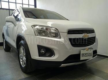 foto Chevrolet Tracker LTZ 4x2