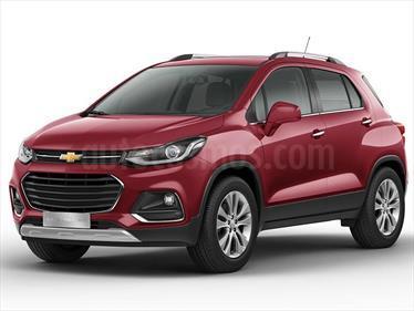 Foto venta Auto nuevo Chevrolet Tracker LTZ 4x2 color Rojo Victoria precio $457.900