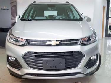 foto Chevrolet Tracker LTZ 4x4 Aut
