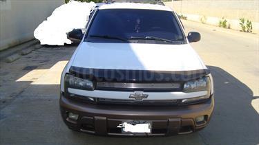 foto Chevrolet Trail Blazer Auto. 4x2