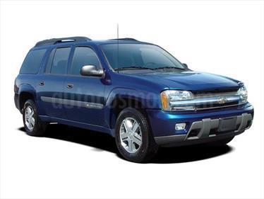 Foto Chevrolet Trail Blazer Auto. 4x4 usado (2017) color A eleccion precio BoF350.000.000