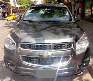 Foto Chevrolet Trailblazer 2.8 4x4 LTZ Aut