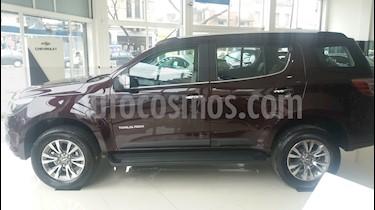 Foto venta Auto nuevo Chevrolet Trailblazer 2.8 4x4 LTZ Aut color A eleccion precio $1.180.000