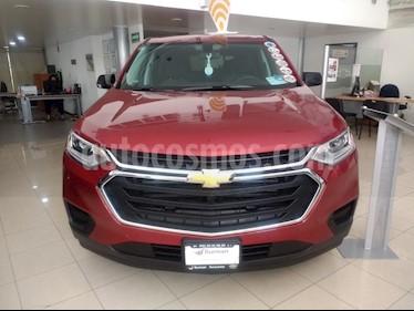 Foto venta Auto nuevo Chevrolet Traverse LS color A eleccion precio $666,500