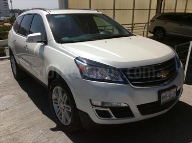 Foto Chevrolet Traverse LT Piel