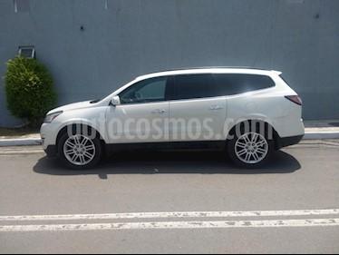 Foto venta Auto Seminuevo Chevrolet Traverse LT Piel (2014) color Crema precio $290,000