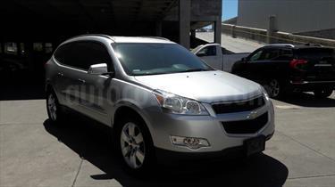 Foto Chevrolet Traverse LT