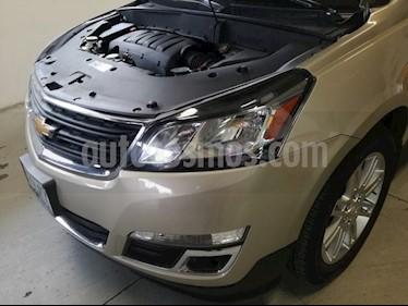 foto Chevrolet Traverse Paq B