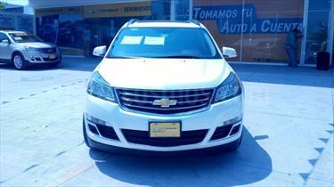 foto Chevrolet Traverse PAQUETE B