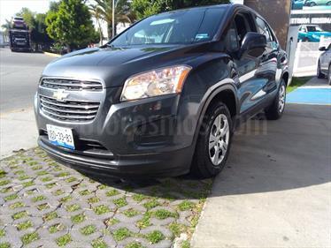 foto Chevrolet Trax LS