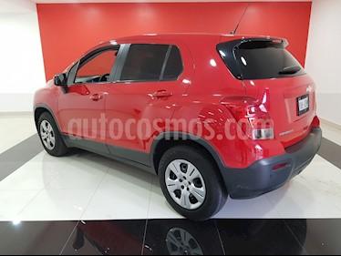 Foto venta Auto Seminuevo Chevrolet Trax LS (2015) color Rojo Victoria precio $180,000
