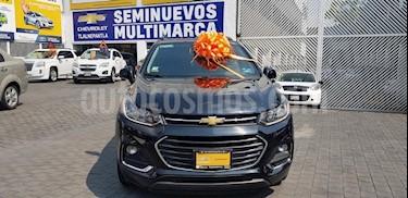 Foto venta Auto Seminuevo Chevrolet Trax LS (2017) color Negro precio $248,900