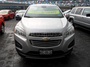 foto Chevrolet Trax LT Aut