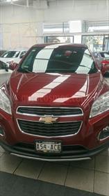 foto Chevrolet Trax LT