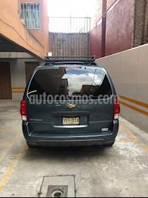 Foto venta Auto Seminuevo Chevrolet Uplander LS Paq. V (2007) color Azul Metalizado precio $80,000
