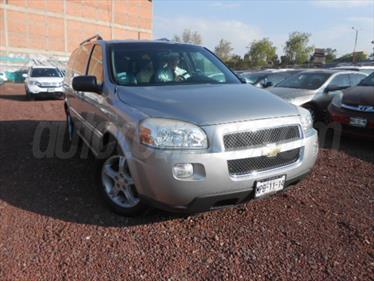 Foto Chevrolet Uplander LT Extendida
