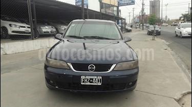 Foto venta Auto usado Chevrolet Vectra GT CD (2006) color Azul precio $155.000