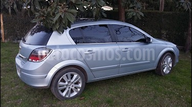 Chevrolet Vectra GT CD usado (2010) color Plata Polaris precio $235.000