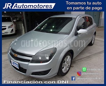 Foto venta Auto usado Chevrolet Vectra GT GLS (2010) color Gris Plata  precio $230.000
