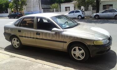foto Chevrolet Vectra 2.0 CD